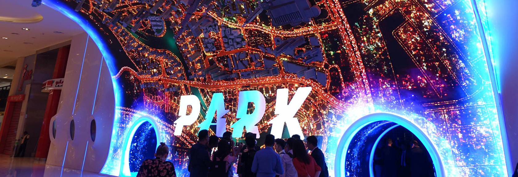 VR Park Dubai – the largest virtual reality park in the world