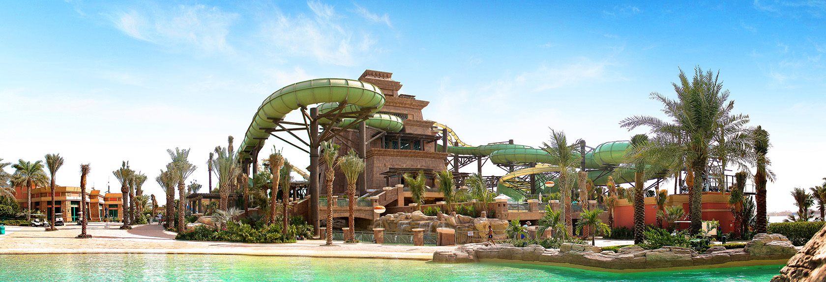 Aquaventure Waterpark tickets
